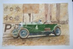 Bentley 1ère LM 1928