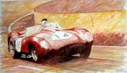 Ferrari 250 TR 1958