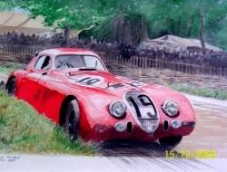 Alfa Roméo 1938