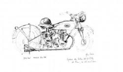 Styl'son moteur 250 jap