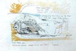 Aston Martin AMR 1 groupe C