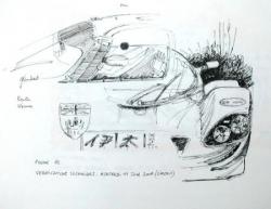 Porsche 956 groupe C