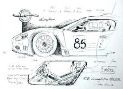 Spyker LM 2008