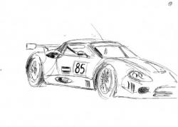 Spyker LM 2006
