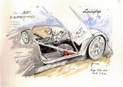Lamborghini LM 2006