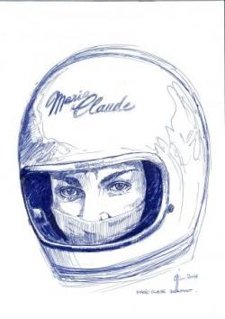 Marie-Claude Beaumont