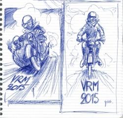VRM 2015