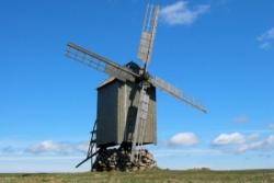 Moulin de Saaremaa