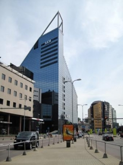 La SEB - Swedish Estonian Bank