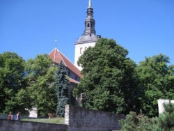 Niguliste Kirik