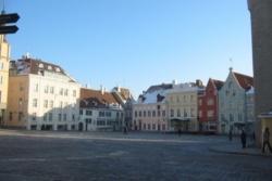 Raekoja Plats (Place de l'Hotel de Ville)