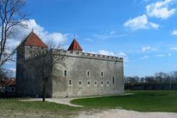 Le Château de Kuressaare