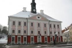 Hotel de Ville (Raekoja Plats)