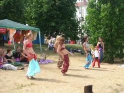 Festival Médiéval de Tartu