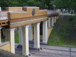 Pont de l'Ange de Tartu