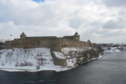 Château d'Ivangorod