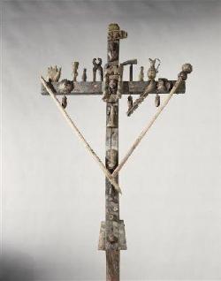 Croix de marinier