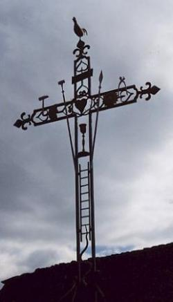 Croix de Pomayrols