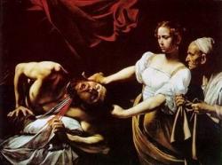 Judith et Holopherne