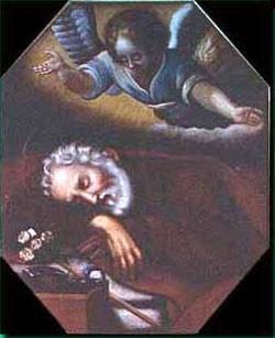 Le songe de Joseph
