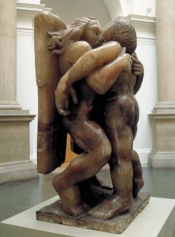 selon Jacob EPSTEIN 1940