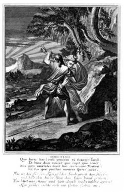 selon LUIKEN 1712