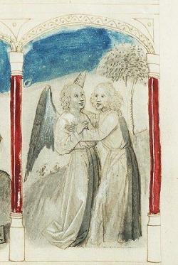 selon Hesdin d'Amiens 1450