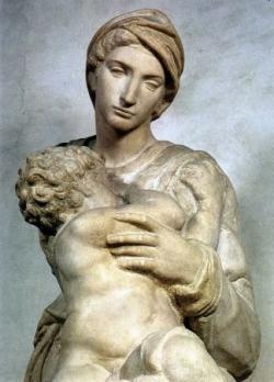 Madonne Medicis