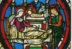 Nativité de Chartres