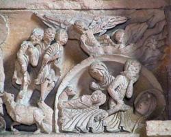 Nativité de Vézelay