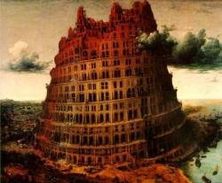 Tour de Babel