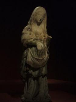 Vierge de Rio de Janeiro Brésil