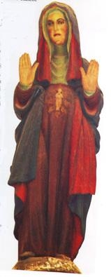 Abbaye des Allois à Geneytouse (Hte Vienne)