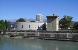 Le musée de Grenoble