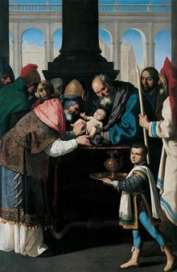 La Circoncision