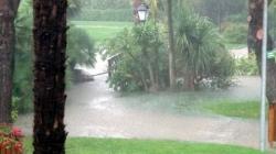 Inondation du 29 septembre 2014