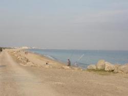 La dune de Villeneuve