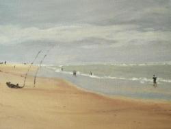 Une plage mais laquelle ?