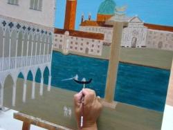 Une Venise réinventée