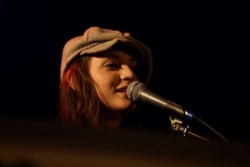Amber Rubarth