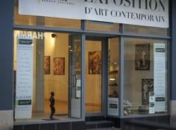 "Galerie d' Art: ""Talents"""