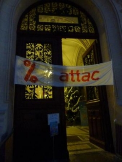 Festiv'Attac 2011