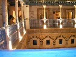 Dar Hammouda Bacha-L'intérieur
