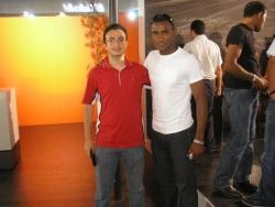 Ali Zitouni and Me