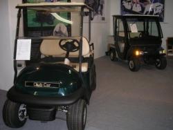 Golf :-) ?