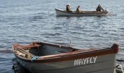 pour approvisionner les pêcheurs © Bernard Rio