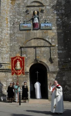 Pardons de Bretagne
