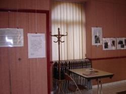 Exposition Patrimoine de Piré-sur-Seiche