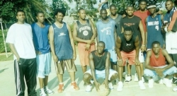 BIYEM ASSI Basket -Club