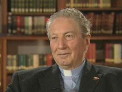 Cardinal Carlo-Maria Martini